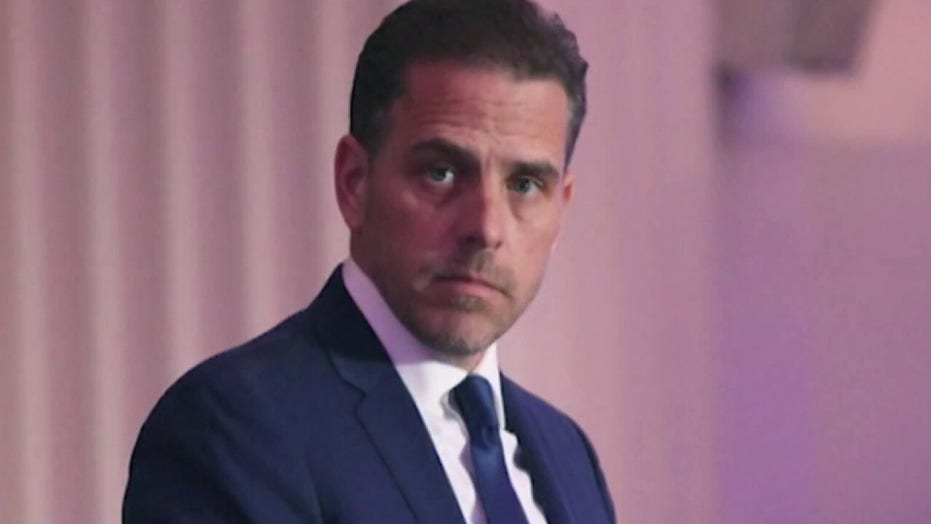 NY Post Editorial Board: Left-wing media ignored Hunter Biden scandal to protect dad Joe before election