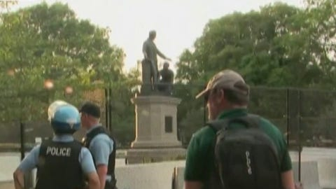 Ken Cuccinelli on efforts to protect monuments, statues