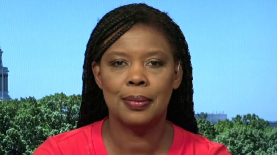 Biden's Dept. of Education will deny it is 'trying to transform US into a Marxist utopia': Star Parker