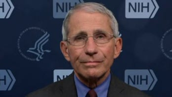 Dr. Fauci: We'll 'take a look' at China's handling of coronavirus 'when this is all over'