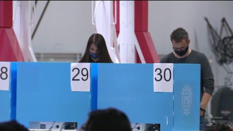 I ballottaggi del Senato della Georgia potrebbero non essere decisi per settimane