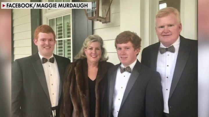 SC police release redacted report on Murdaugh deaths as mystery deepens