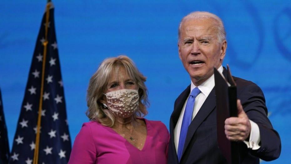 Rachel Campos-Duffy calls out blatant media hypocrisy in coverage of Jill Biden