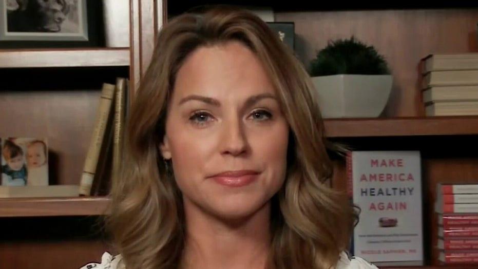 Dr. Nicole Saphier on combatting the second wave of coronavirus