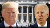Trump says farewell to presidency as Biden plans busy first 100 days