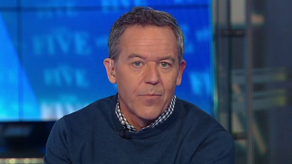 Gutfeld on the San Francisco school board trying to change school names in the pandemic