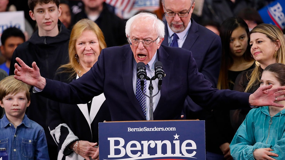 Sanders narrowly beats Buttigieg, Biden places 5th in New Hampshire primary