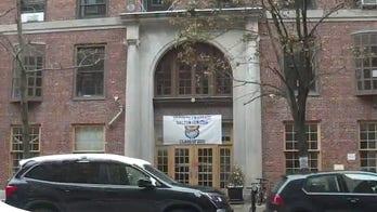 Uproar over prestigious NYC private school's anti-racism manifesto