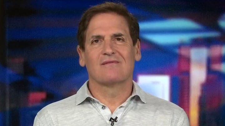 Mark Cuban: NBA shutdown caught me by surprise but it's the right thing to do