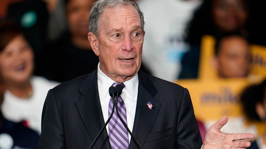 Will past remarks become a liability for 2020 hopeful Mike Bloomberg?