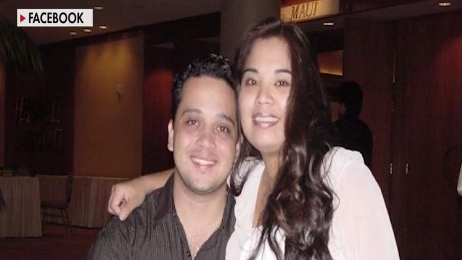'America's Most Wanted Overtime': How accused couple's lust for luxury could reveal whereabouts