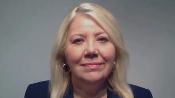 Rep. DebbieLesko: Biden's COVID vaccine plan – America Last. Why put illegal immigrants ahead of US seniors?