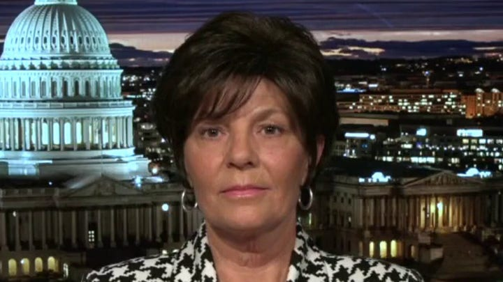 NM congresswoman: Biden admin told me attacks by Afghan refugees can be expected