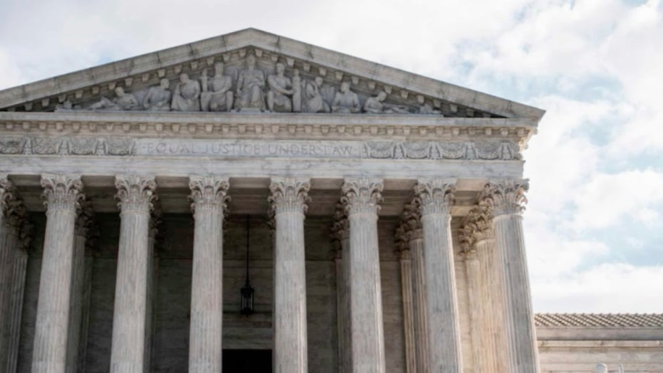 The Supreme Court rules Louisiana's abortion law is unconstitutional