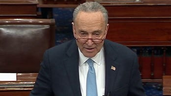 Curt Levey: Schumer's threat against Gorsuch, Kavanaugh exposes his hypocrisy, why we need to re-elect Trump
