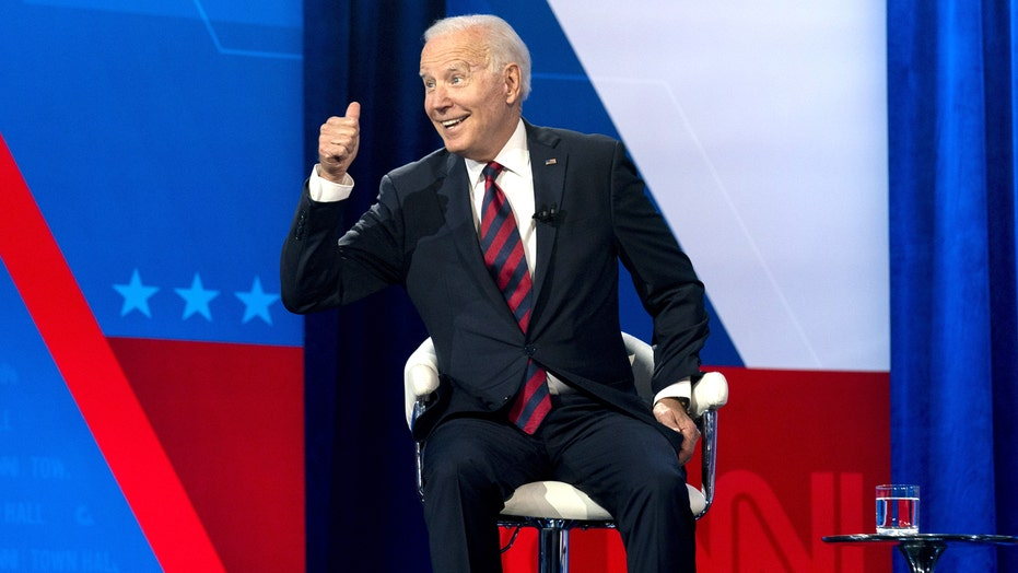 CNN medical analyst 'disappointed' by Biden's COVID town hall: He 'led people astray'