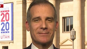 Los Angeles mayor proposes $24M pilot basic income program in budget