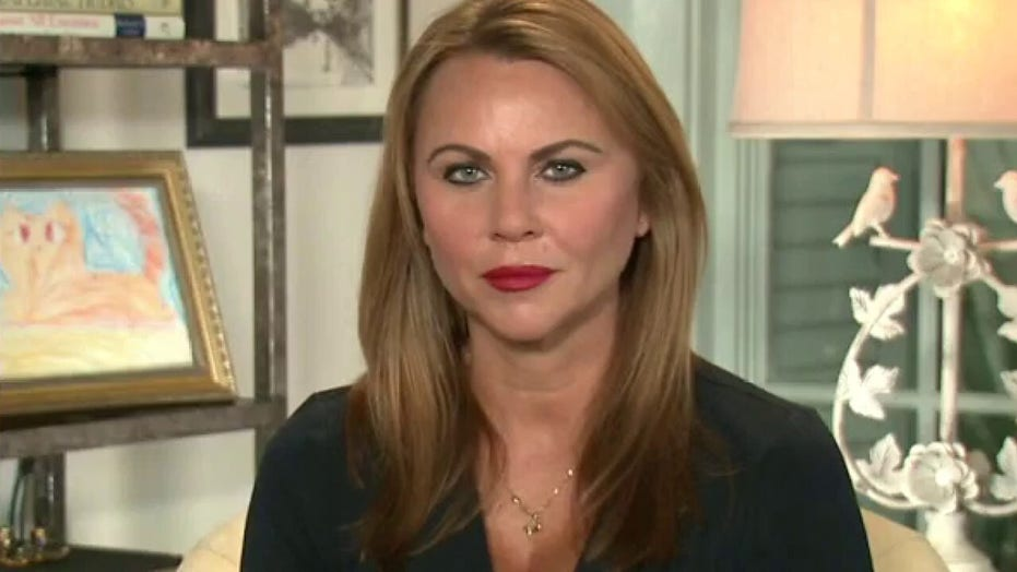 Lara Logan: Biden WH 'expecting thousands and thousands of people to come into the United States'