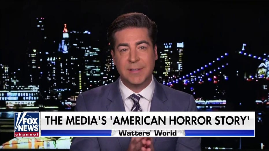 Jesse Watters: 'Media uses racism to sell fear'