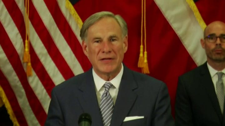 Texas begins phase one of reopening the state