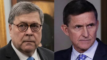 Hundreds of former DOJ employees call on Barr to resign after Flynn decision