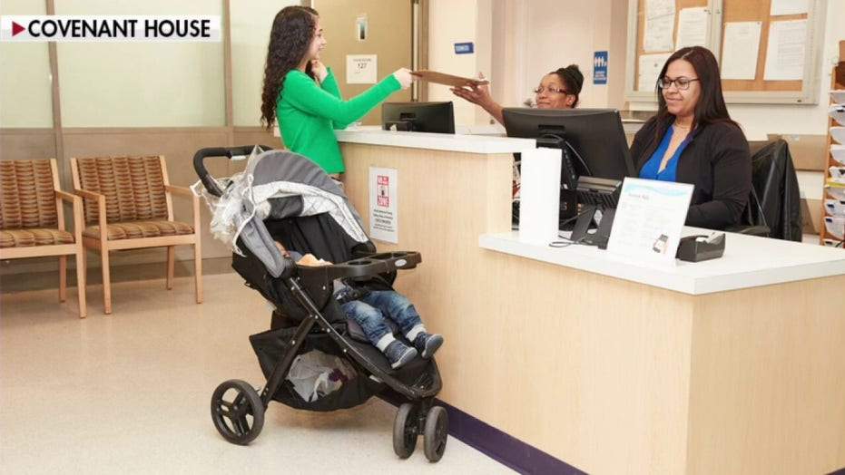 Covenant House providing shelter, support services to homeless youth during coronavirus outbreak