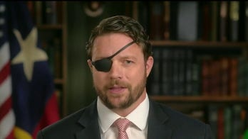 Rep.  Dan Crenshaw says Obama just wants to spread radical agenda