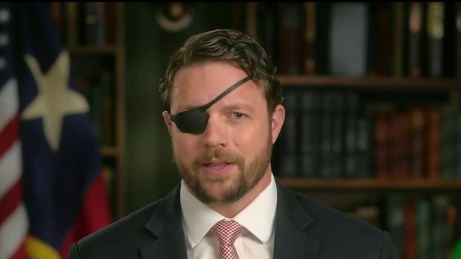 Dan Crenshaw slams Gov. Cuomo's COVID response: 'He took action that hurt people'