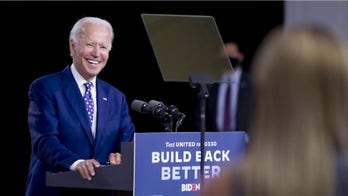 Joe Biden faces backlash for suggesting black community doesn't have diverse viewpoints
