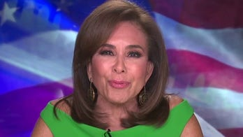 Judge Jeanine Pirro recounts her call from the president