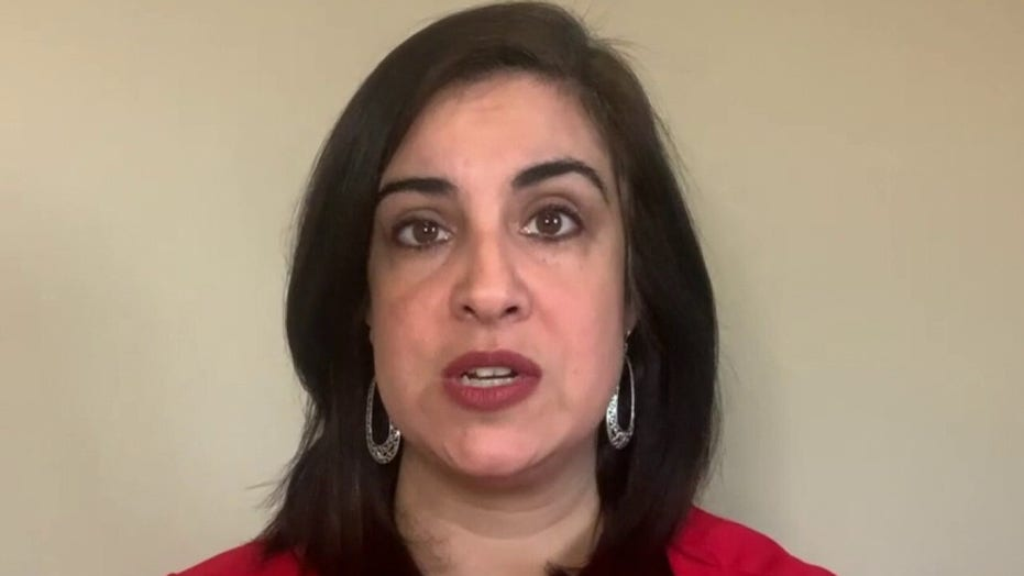 NY Rep. Malliotakis: AOC should have joined the call to investigate Cuomo 'sooner'