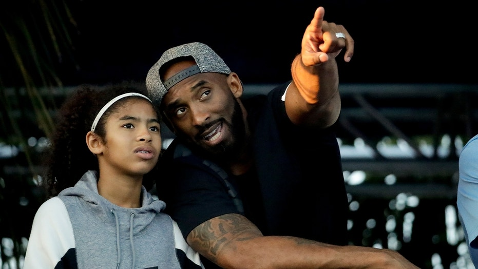WNBA Commissioner on the tragic loss of basketball legend Kobe Bryant, daughter Gigi