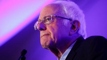 Sanders, not Bloomberg, expected to be big target at South Carolina debate