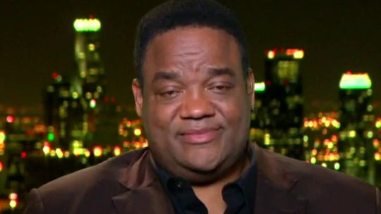 Jason Whitlock slams professional sports owners for caving to Black Lives Matter's agenda