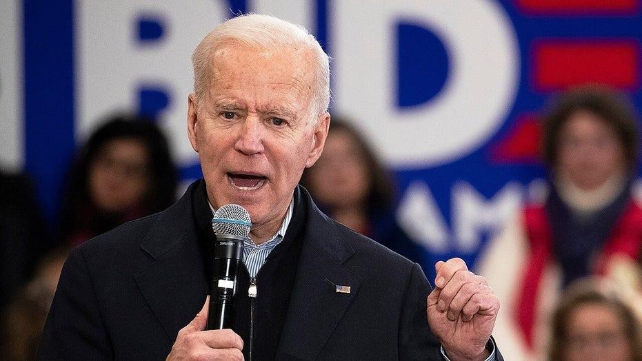 Dana Perino on Joe Biden's decision to abandon New Hampshire, head to South Carolina