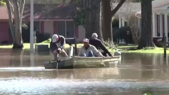 Mississippi flooding triggers state of emergency, mandatory evacuations