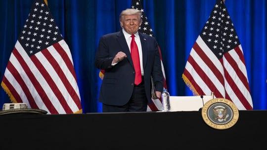 Trump campaign adviser discusses President Trump's polling in Pennsylvania