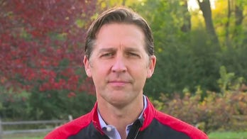 Sasse hits back at state GOP amid censure attempt: 'Politics isn't about the weird worship of one dude'