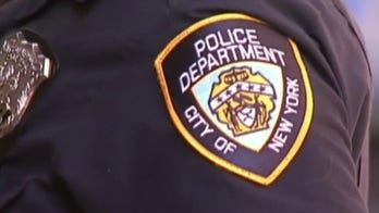 NYC Pride parade bans law enforcement through 2025