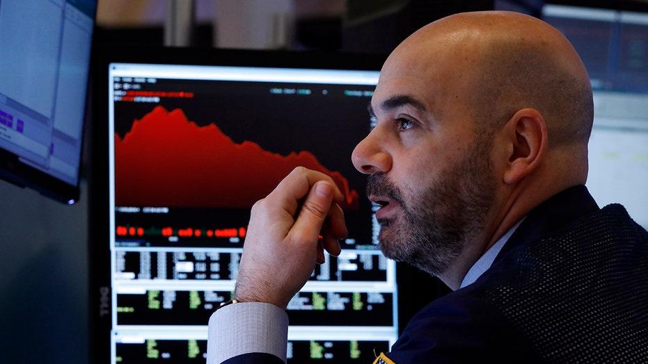 Stock markets tank on coronavirus fears and oil price wars