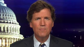 Tucker Carlson accuses Biden, Harris of embracing 'the Democratic Party's new pro-criminal agenda'