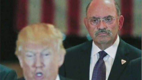 Byron York: Allen Weisselberg indictment a 'fishing expedition' designed to get Trump