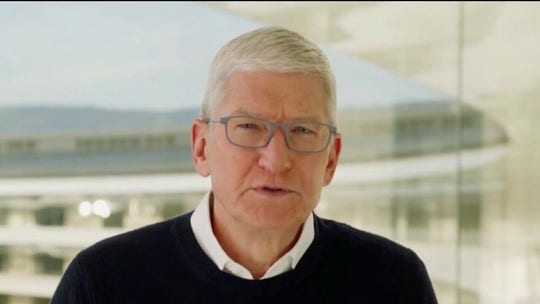 Apple launches $100 million Racial Equity and Justice Initiative