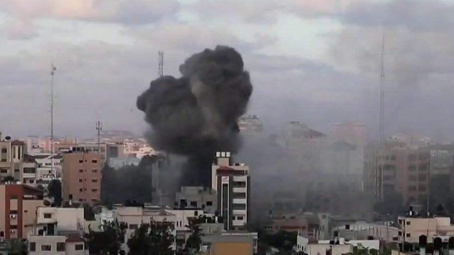 LIVE UPDATES: Biden, US officials encouraging Israel to wind down Gaza bombardment: report