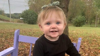 Tennessee investigators search for car in connection to missing toddler