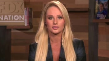 Trump still leader of Republican Party, doesn't need to form his own: Tomi Lahren
