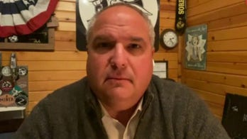 South Dakota GOP chairman on how the state is preparing for Trump Mount Rushmore event