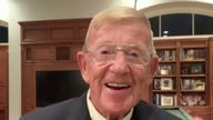 Lou Holtz: Improvements in COVID testing made it possible for Big Ten to play in 2020