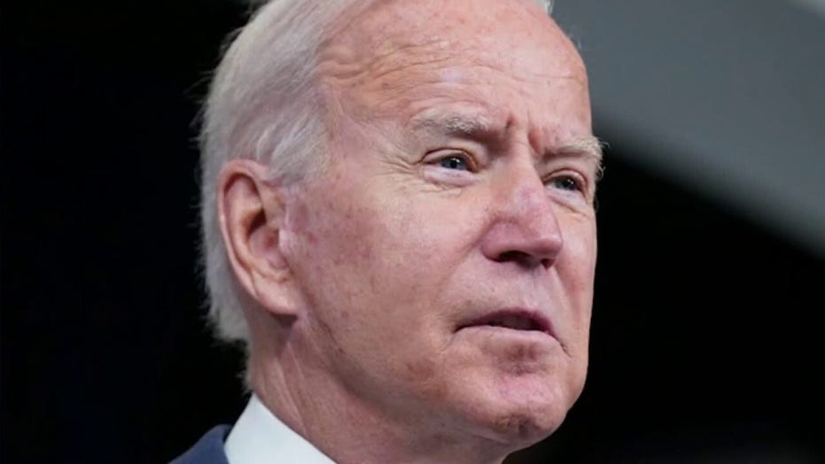 New York Times hasn't updated Biden's 'latest poll numbers' page since May
