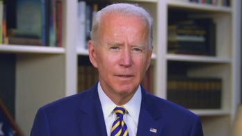 Biden: June jobs report is positive news, but the COVID-19 crisis is not under control